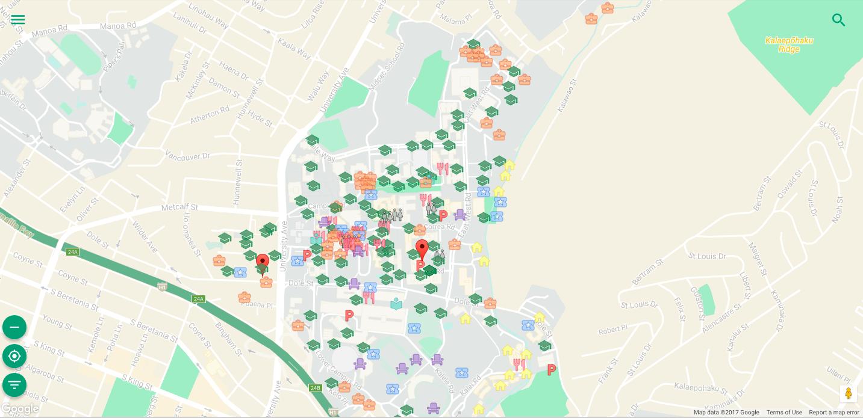 Hacc Campus Map Building Www Topsimages Com